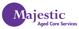 Majestic Services Group logo