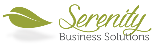 Serenity Business Solutions logo
