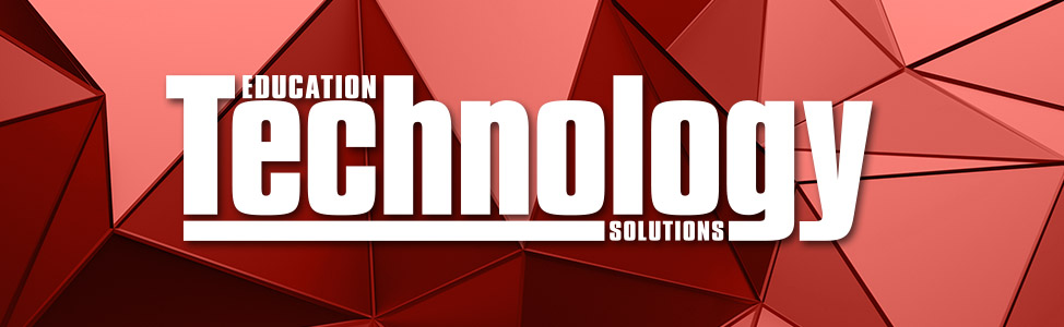 Education Technology Solutions banner
